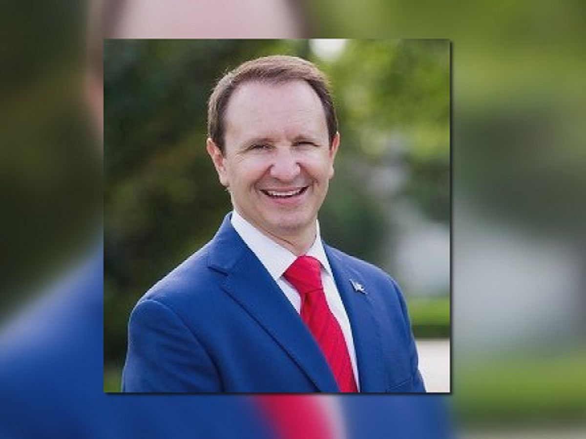 LA AG Jeff Landry calls Red River Waterway appointment unlawful