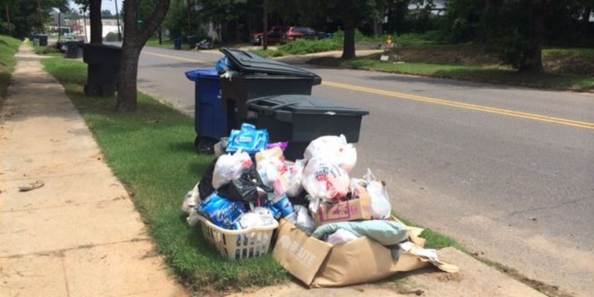 Union president says DPW workers back on job Wednesday