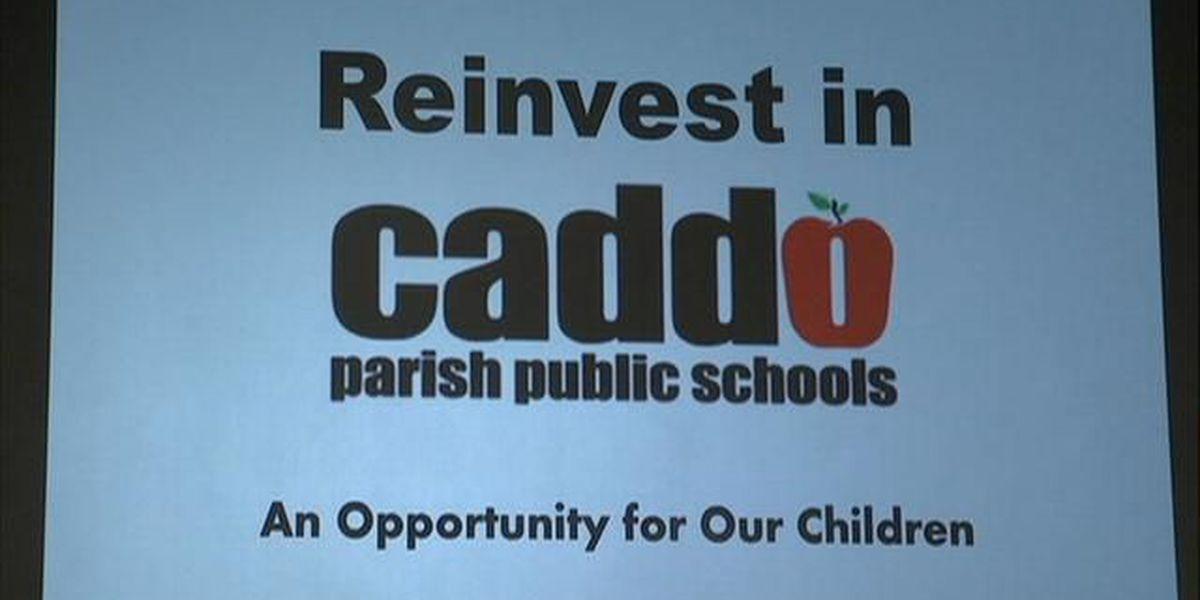 What's next for Caddo Parish schools after bond failure?