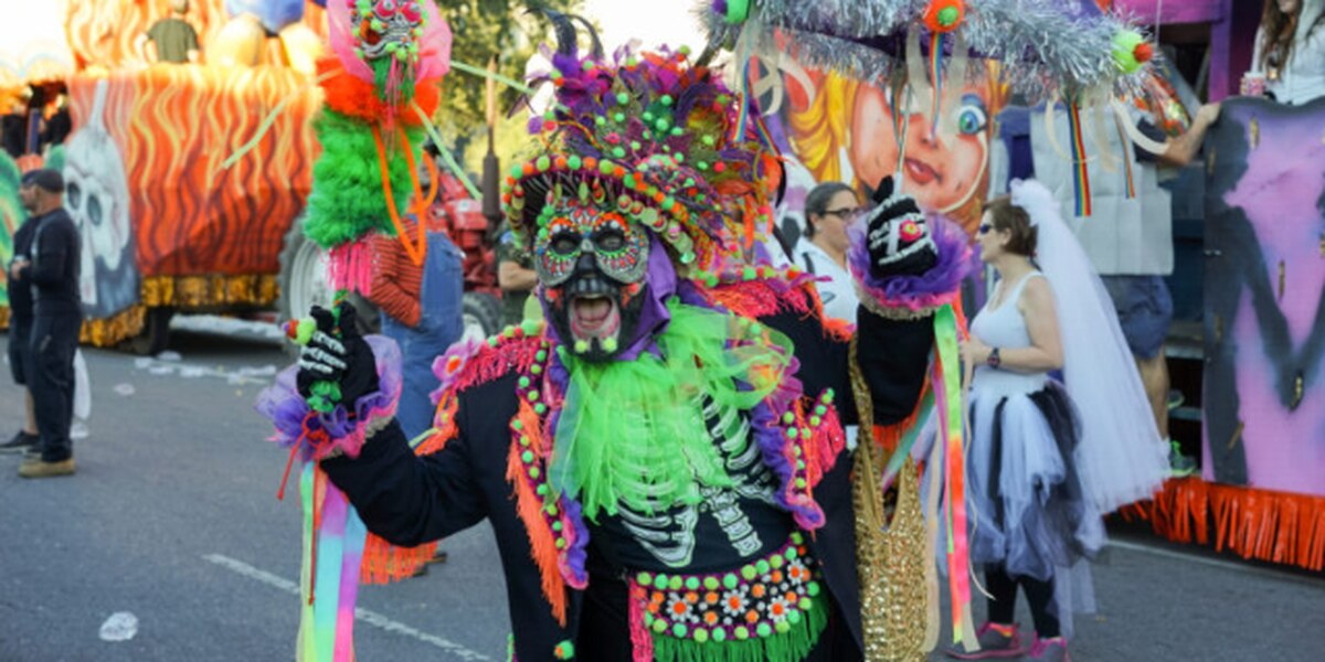 Krewe of BOO! cancels 2020 parade and festivities