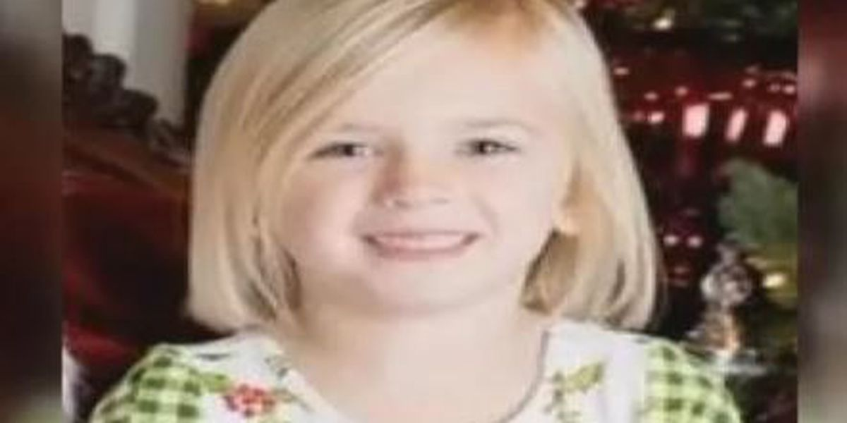 Services set for Benton girl who died a week after collision