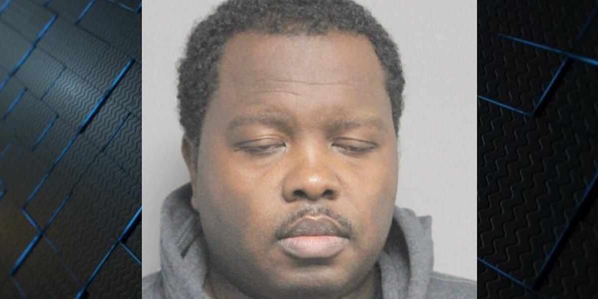 Jefferson Parish deputy jailed after alleged pepper spray attack