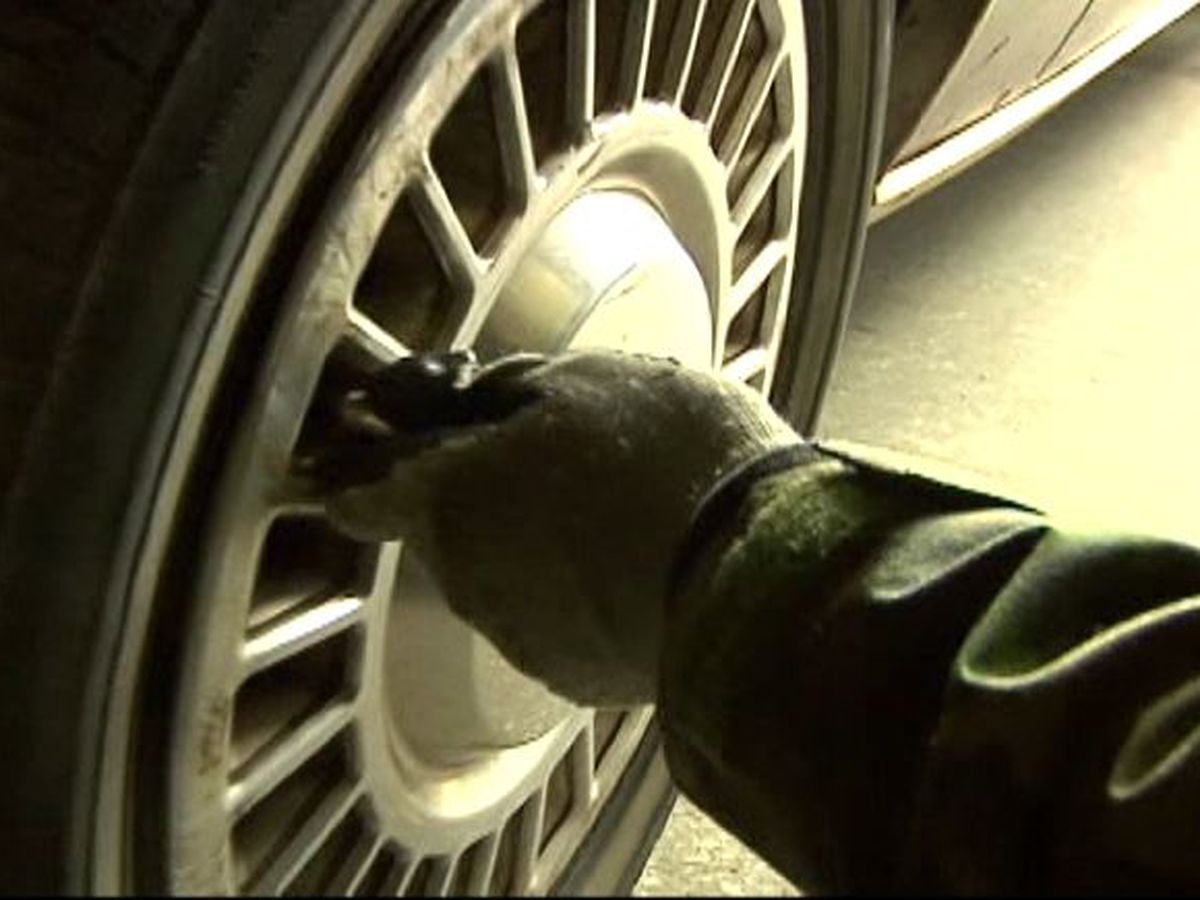 Weather or Not: How cold air impacts your tire pressure