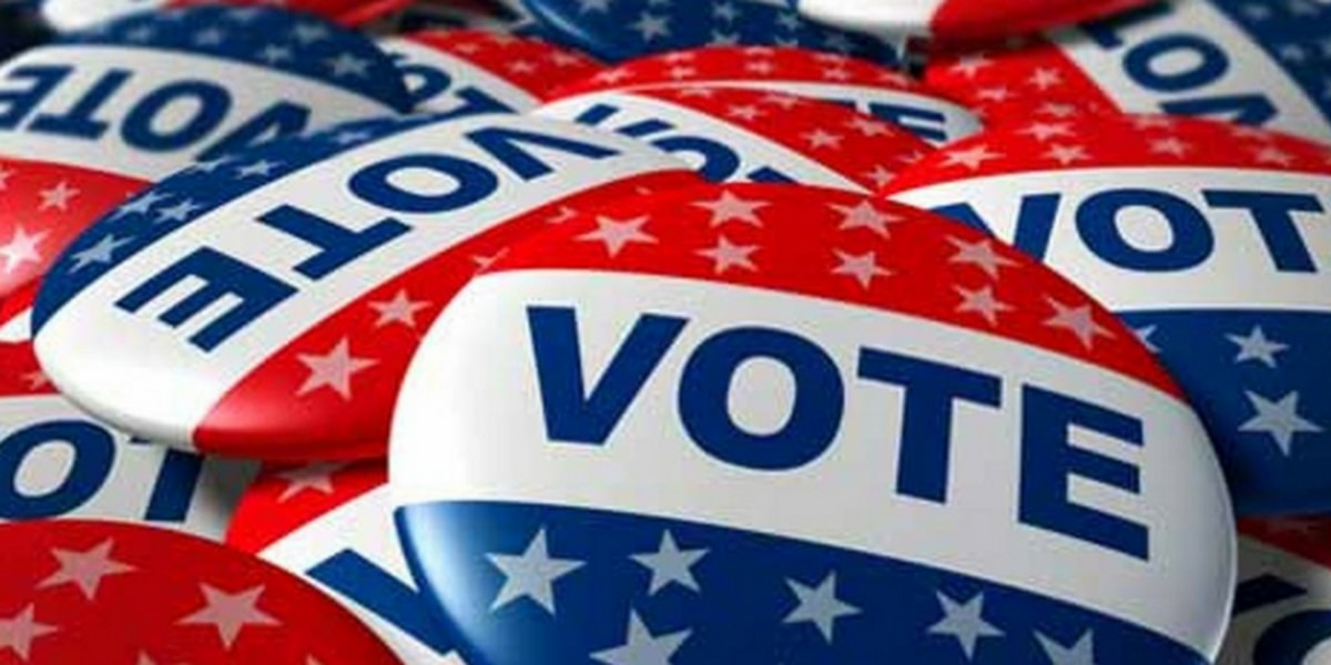 Caddo to conduct voter registration drive at Shreve Memorial Library branches
