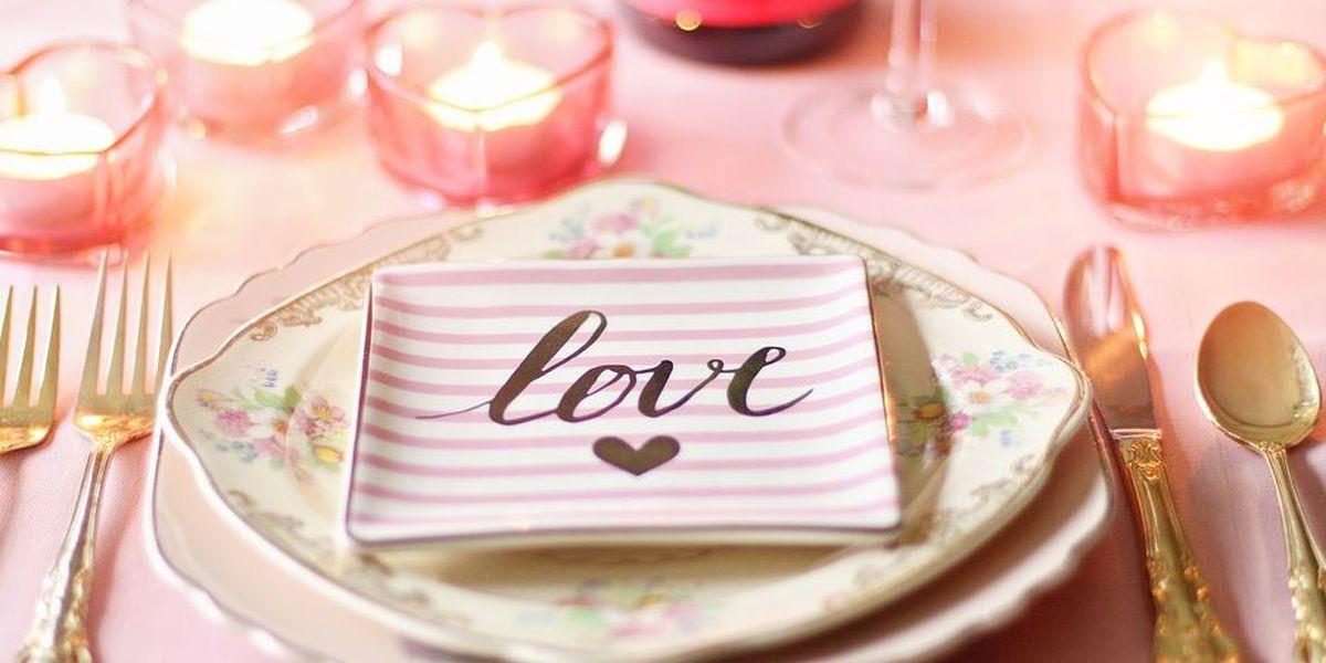 Don't break the bank celebrating Valentine's Day; Sweet ideas & freebies