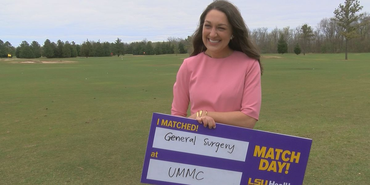 LSU Health Shreveport holds annual Match Day ceremony for graduates