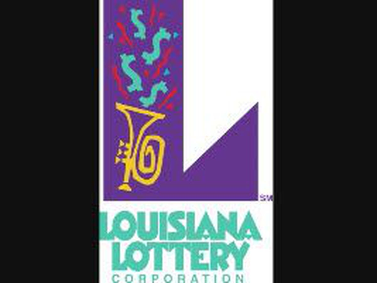 Winning lottery ticket purchased in Shreveport