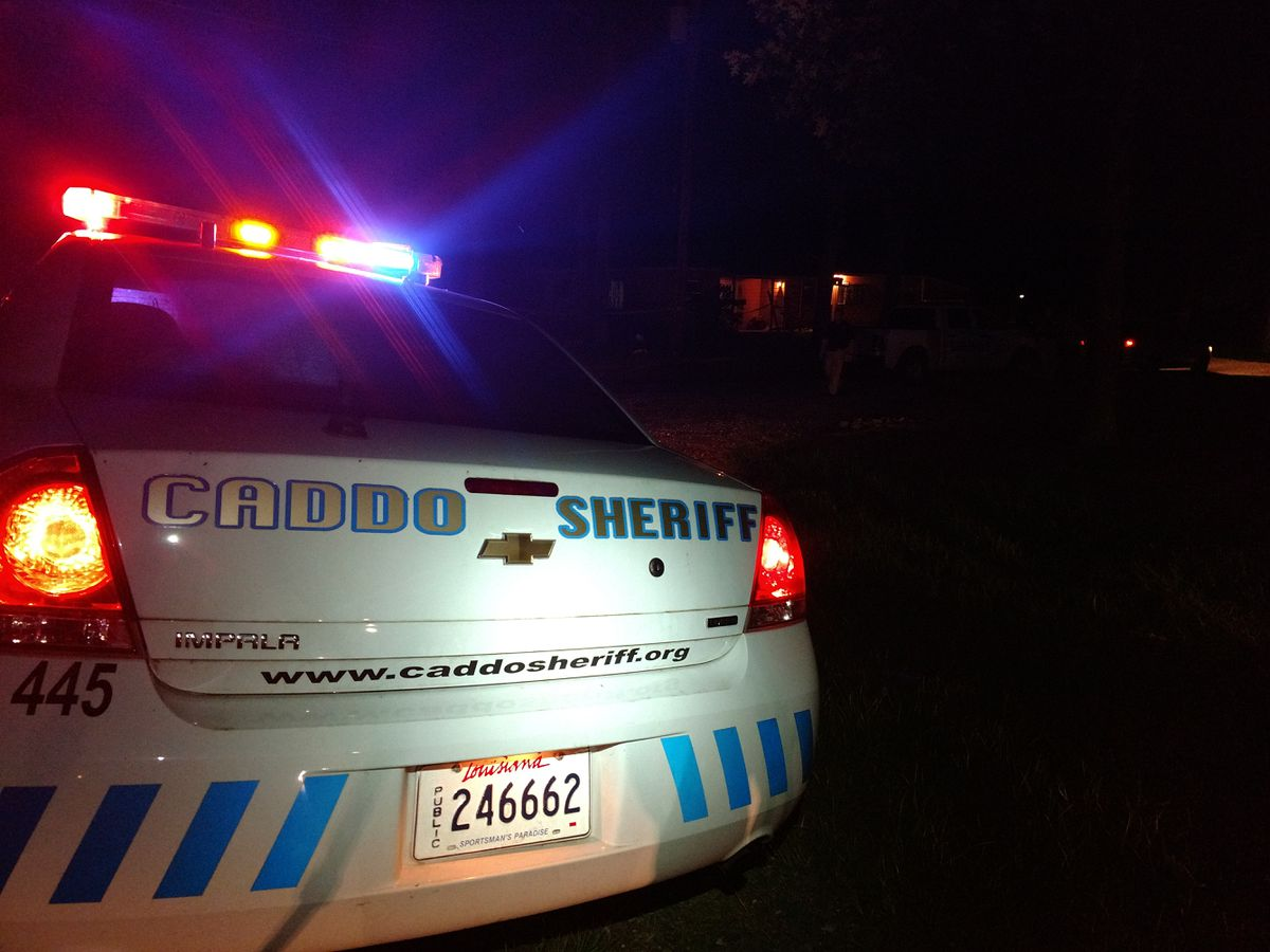 Man killed in shooting at Caddo Parish home