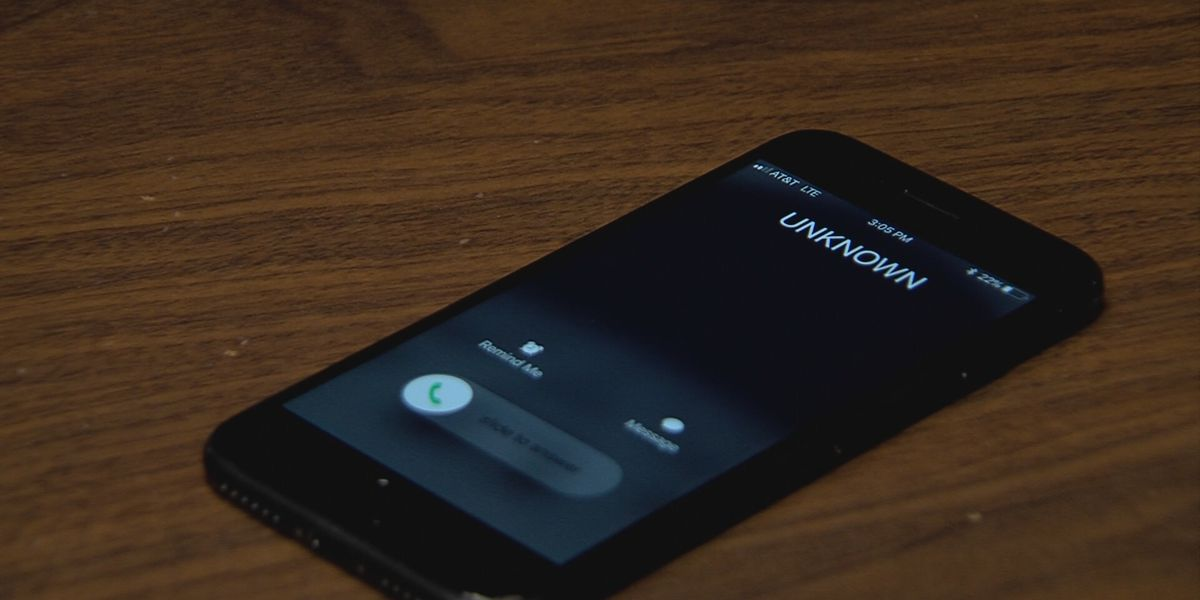 NPSO warns of phone scam; thieves posing as DEA agents