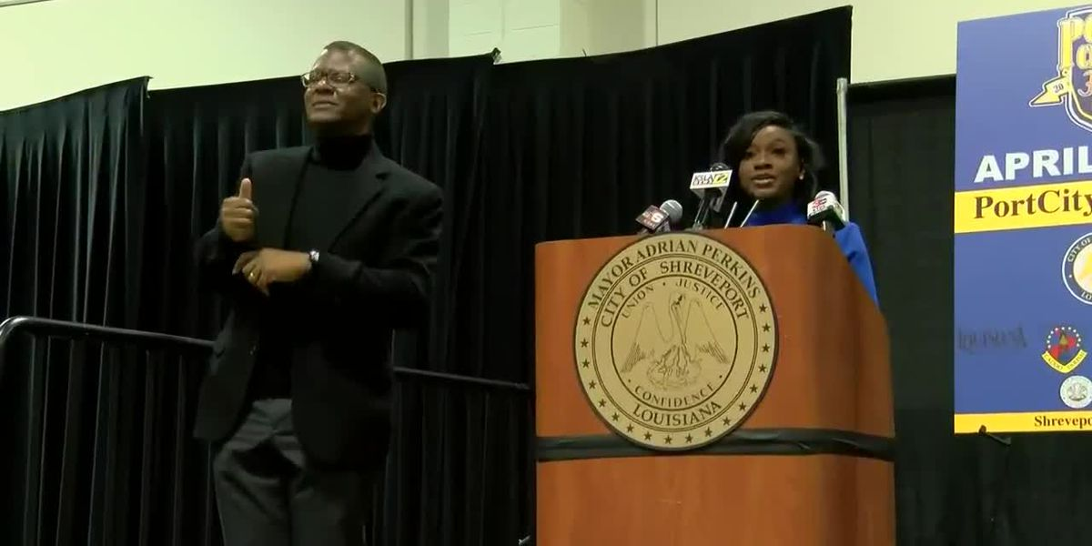 FULL VIDEO: Port City Fest news conference