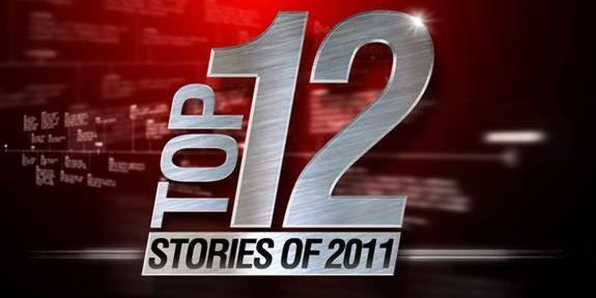 POLL RESULTS: Top 12 Stories of 2011