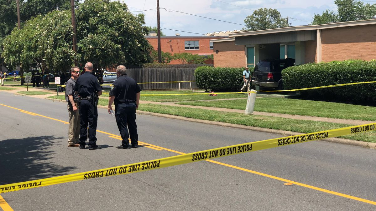 Police: Woman run down, pinned under SUV, killing her
