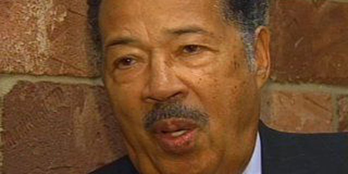 Celebration of Life announced for civil rights pioneer Dr. C.O. Simpkins