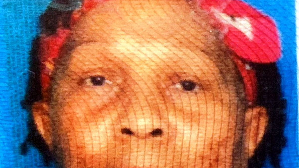 Critically missing: SPD seeking whereabouts of woman with Dementia