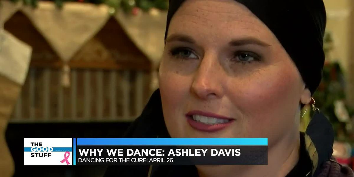 Why We Dance: Ashley Davis