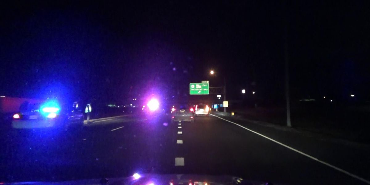 Second victim in deadly I-20 W wreck named