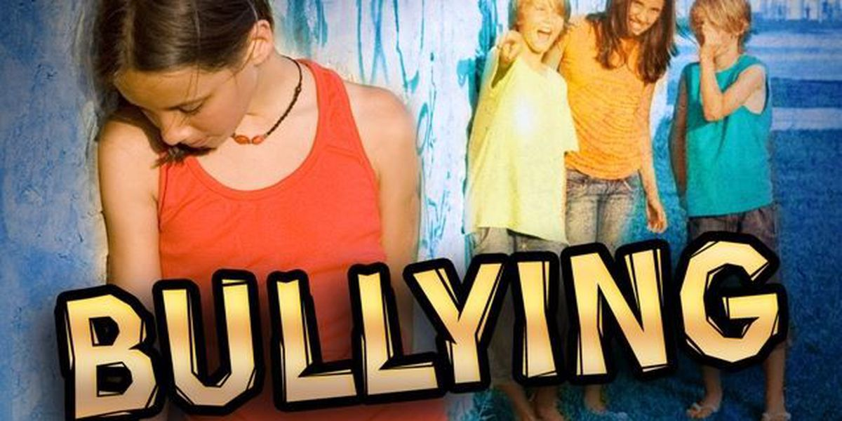 The Dangers of Bullying: From Hurt to Help