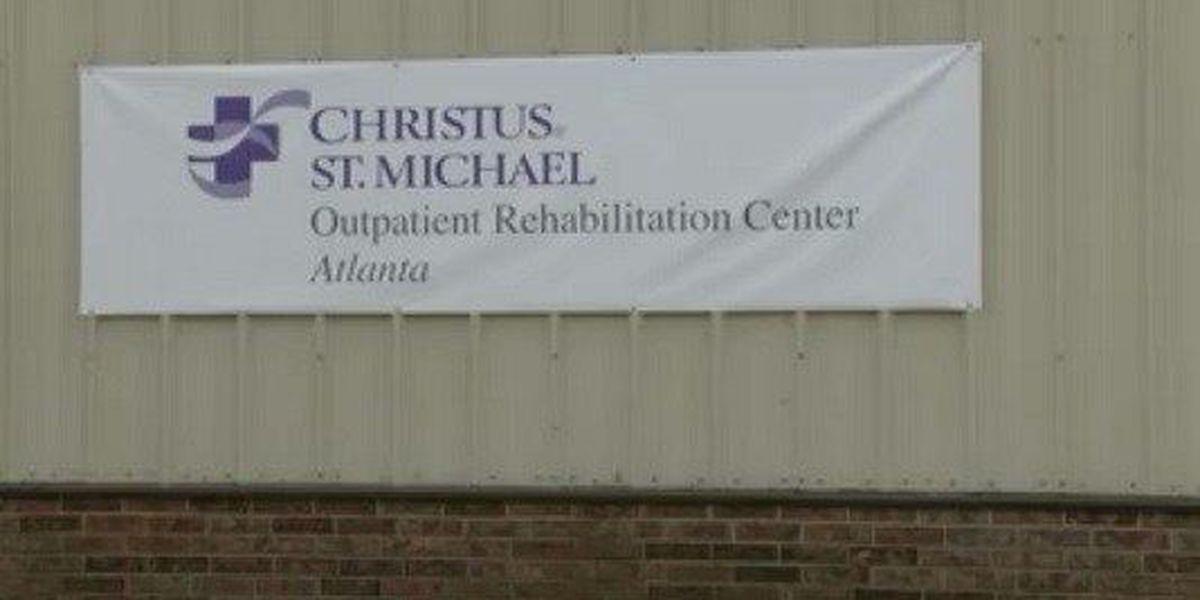 Christus St. Michael Outpatient Rehabilitation Center opens in Atlanta, Texas