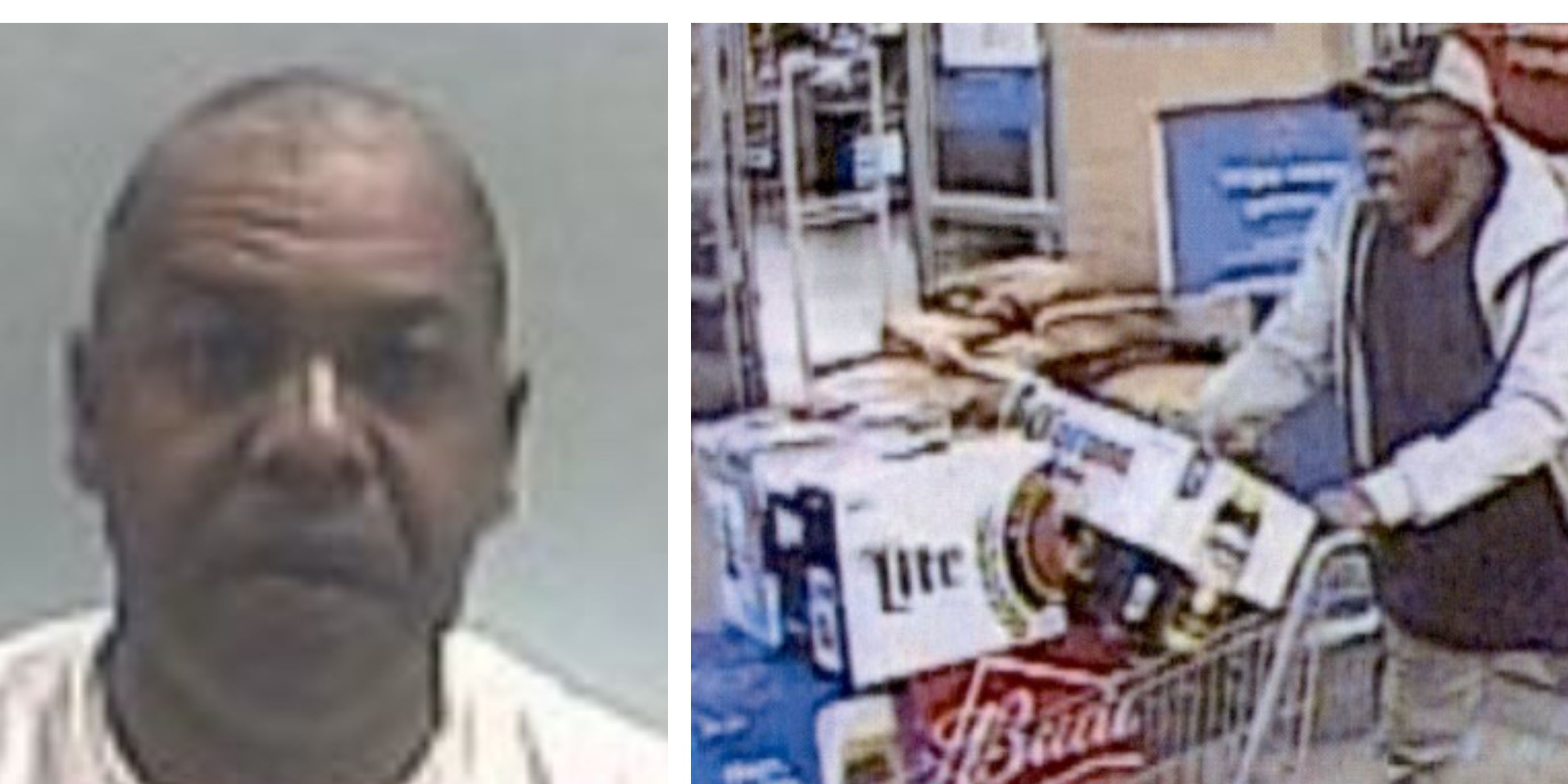 Police think they have their beer theft suspect