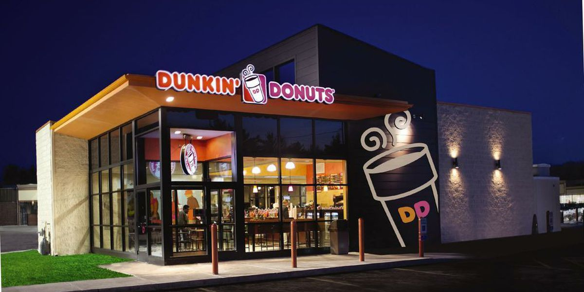 Shreveport/Bossier City Dunkin' Donuts to offer free iced coffee