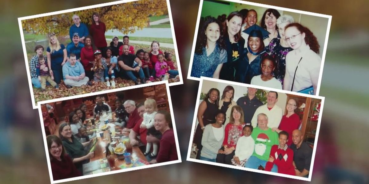 Couple cares for more than 200 kids in nearly 50 years as foster parents