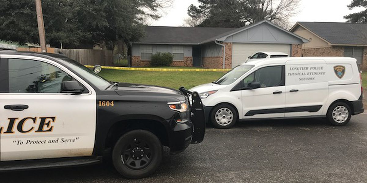 Longview police identify suspect, 2 victims in homicide
