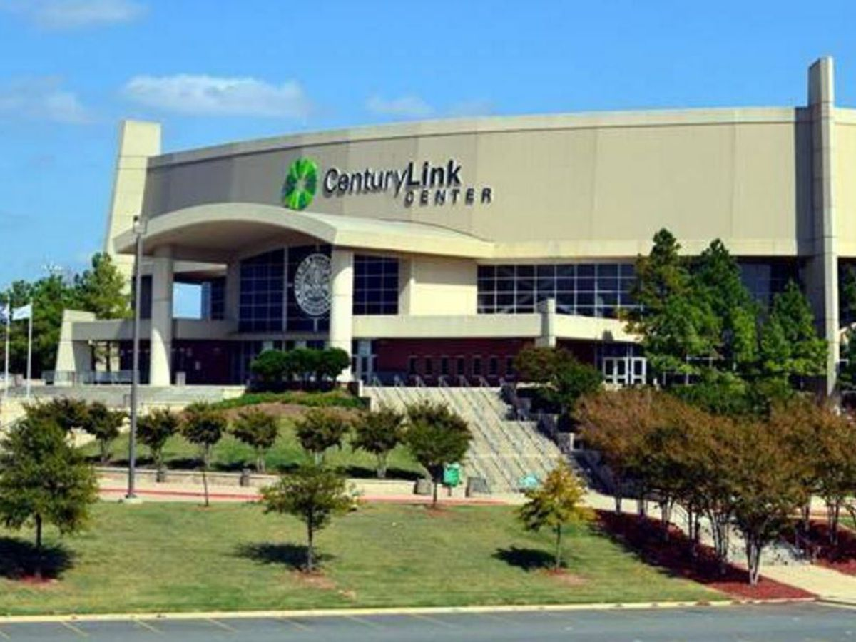 CenturyLink Center to host Allstate Sugarbowl LHSAA State Wrestling Tournament