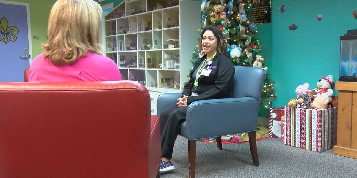 Cara Center offers free training to educate public on child abuse