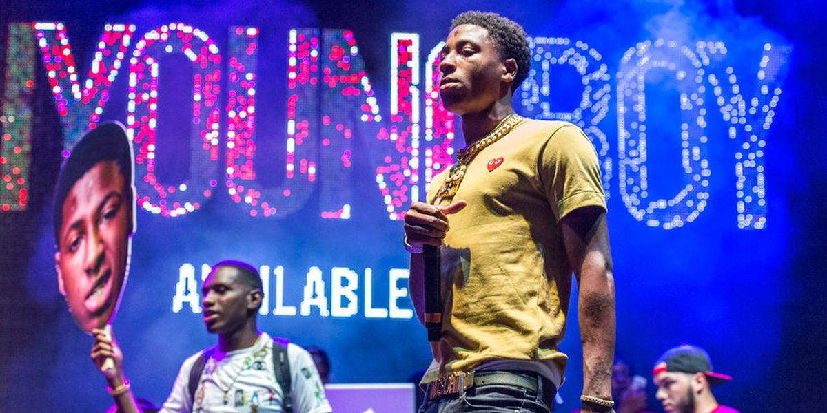 NBA YoungBoy to remain in jail until trial
