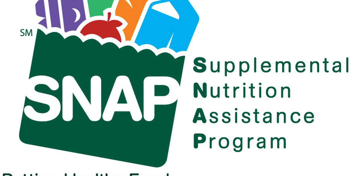 DCFS: LA SNAP Benefits to be issued on modified schedule for April