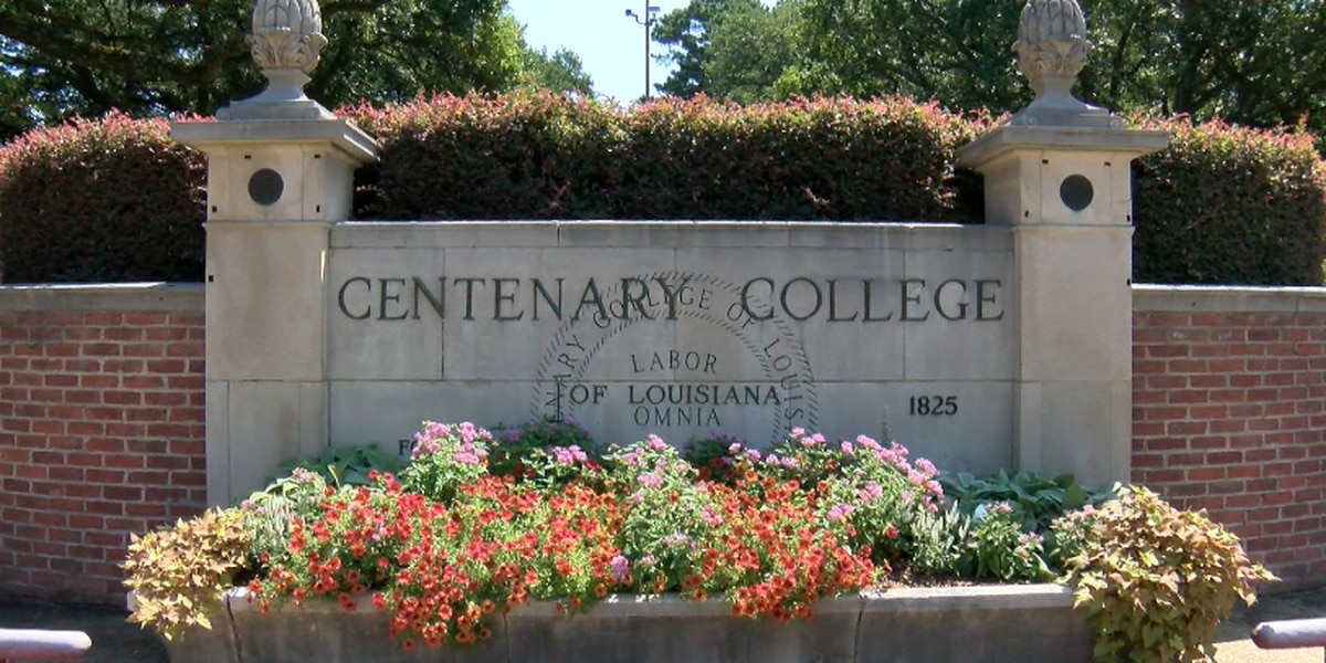 Centenary College welcomes students back to campus, where there are changes due to COVID-19