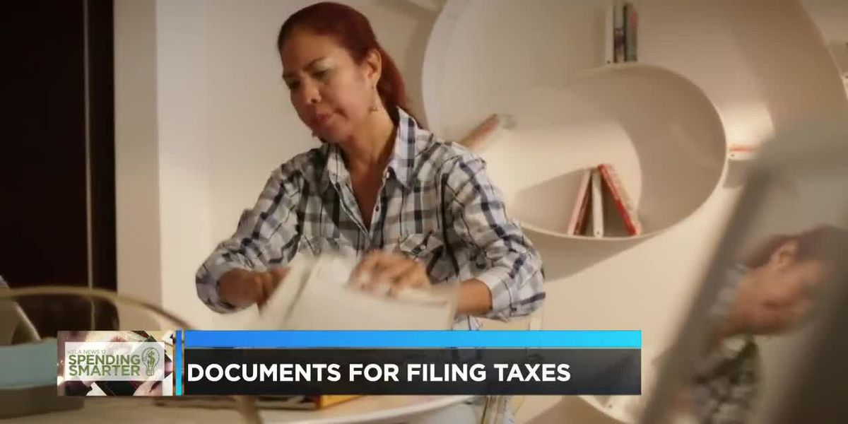 Spending Smarter: Tips for choosing the best way to file your income taxes