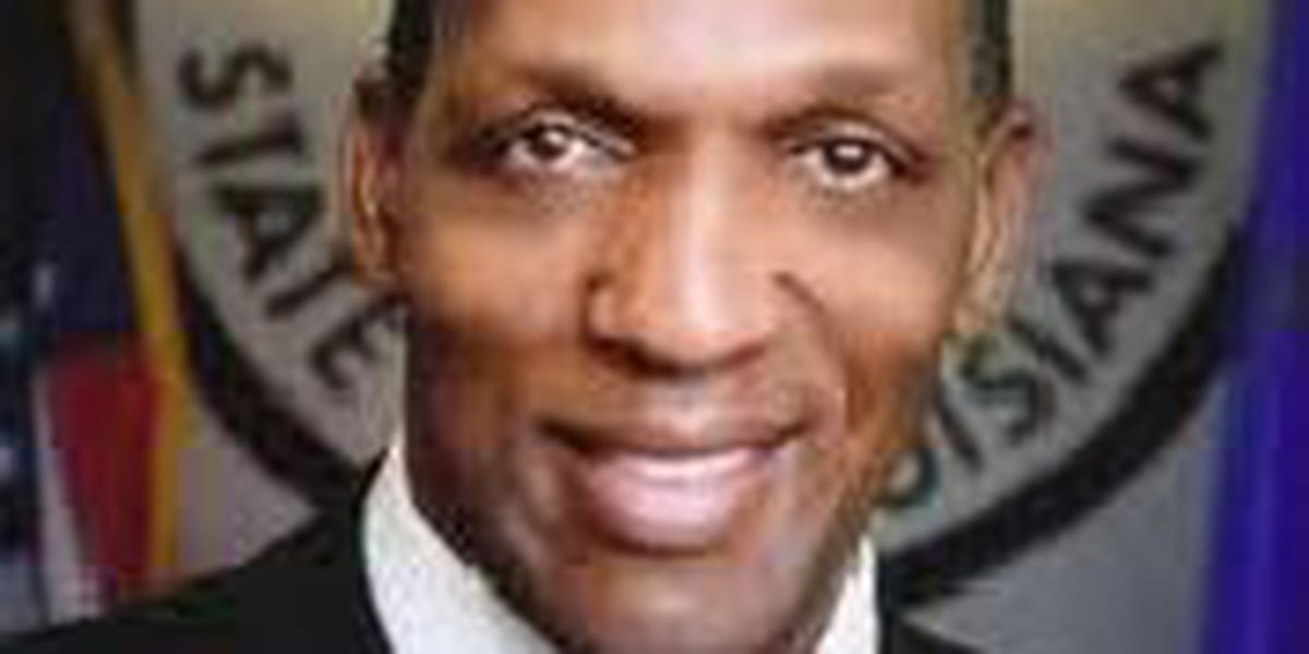 Caddo Parish commissioner indicted, accused of stealing from non-profit