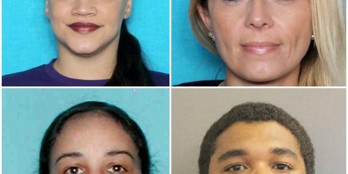Agents find four underage children in Cloutierville home during drug bust
