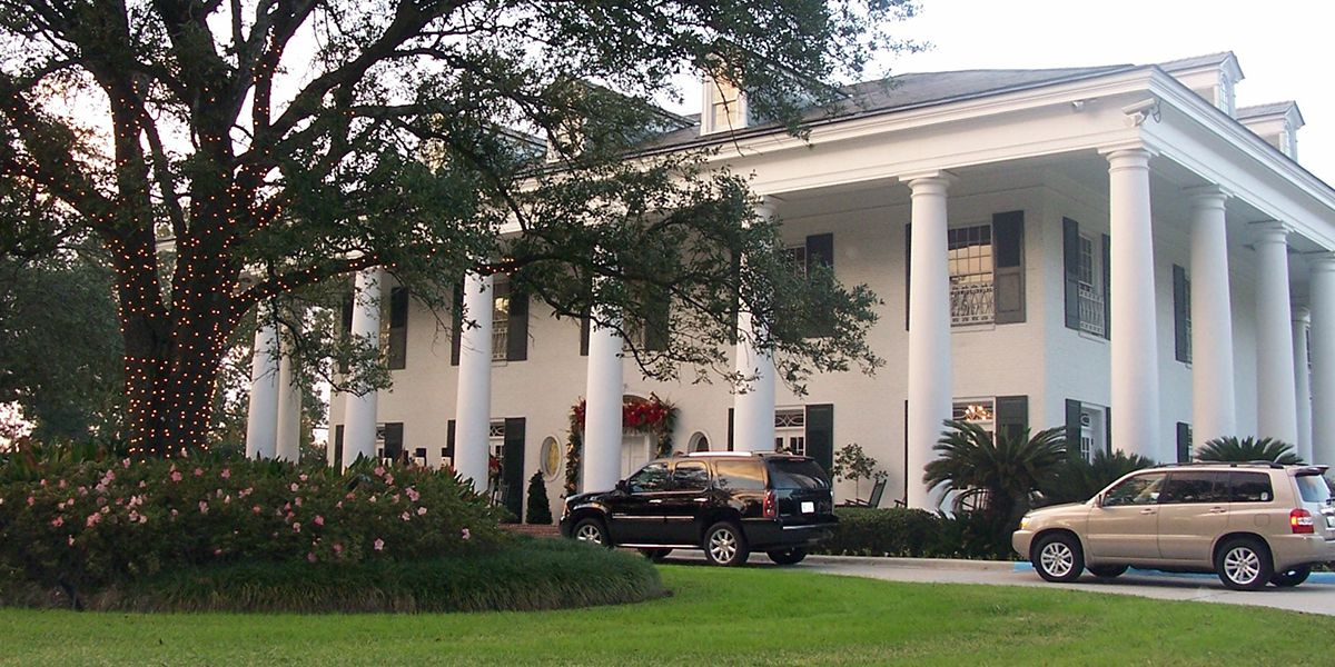 Gov. Edwards, LSP tight-lipped on mansion security breach