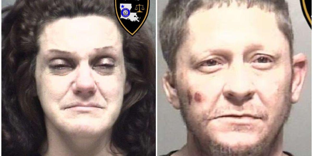 Bossier City pair accused of prostituting 2 teenagers
