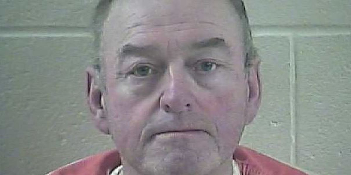 Retired Hope businessman facing new sex charge