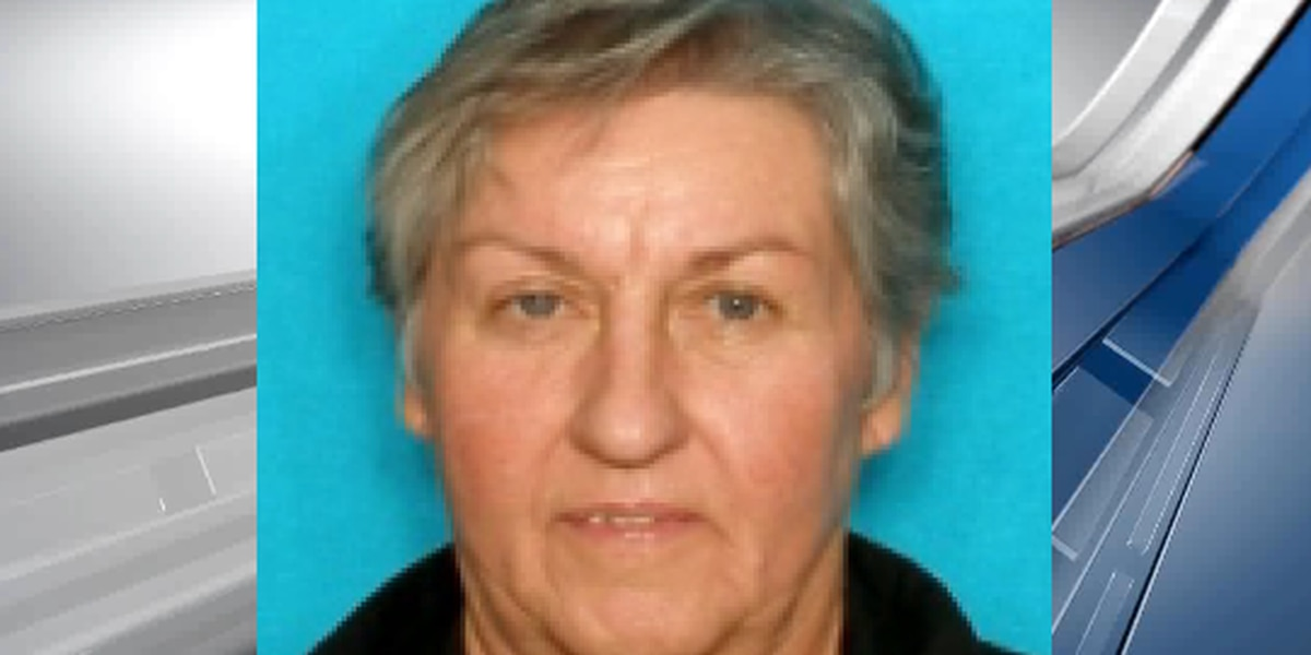 Silver Alert issued for missing 73-year-old Atlanta woman