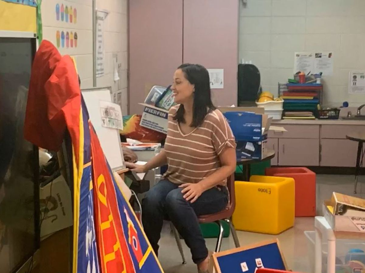 2019 ArkLaTex back-to-school starting dates, events, school supply lists and giveaways