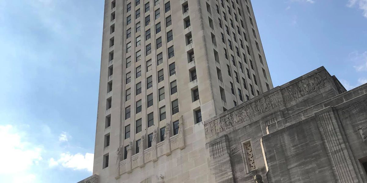 Federal money spares TOPS, most state services from deep cuts in Edwards' new budget proposal