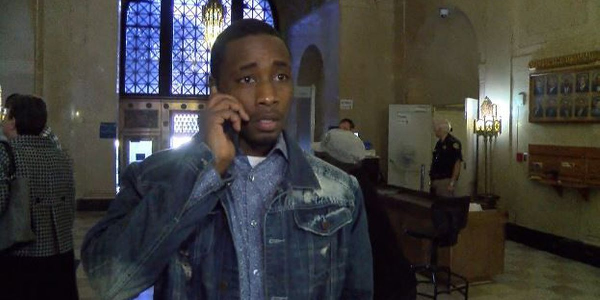 Review results in no retrial for Rodricus Crawford