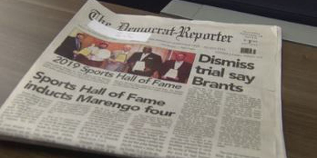 Black editor who stepped in after Alabama paper ran pro-KKK editorial quitting over interference