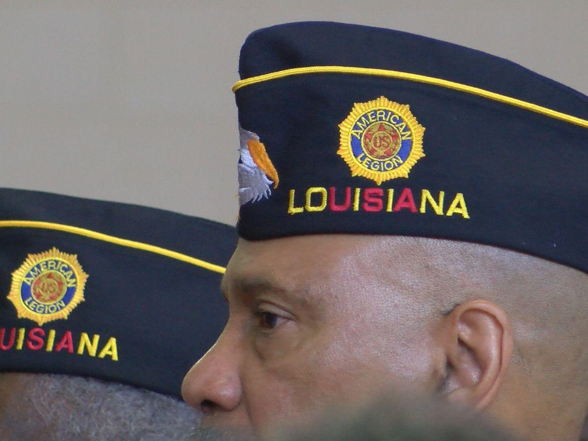 Veterans Memorial Program helps honor ours Nation's fallen heroes