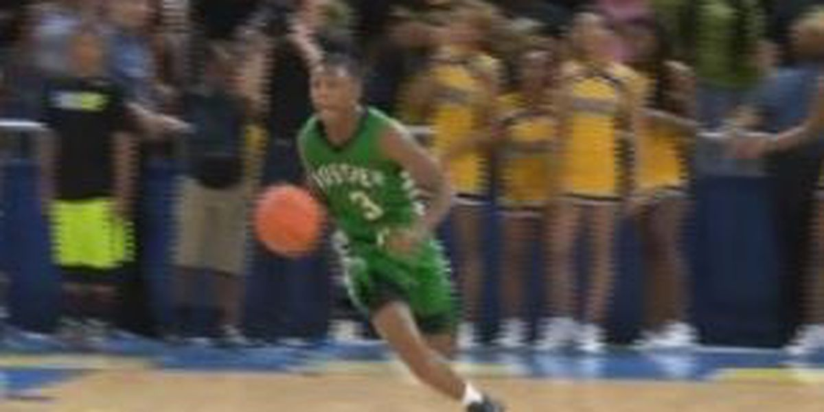 Parade to honor Bossier State Basketball Champions