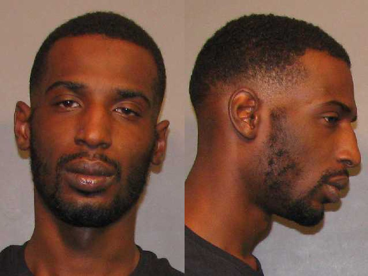 Man turns himself in, charged in connection to May homicide