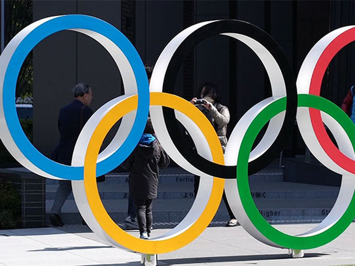 Tokyo Olympics just beginning the race to reset themselves