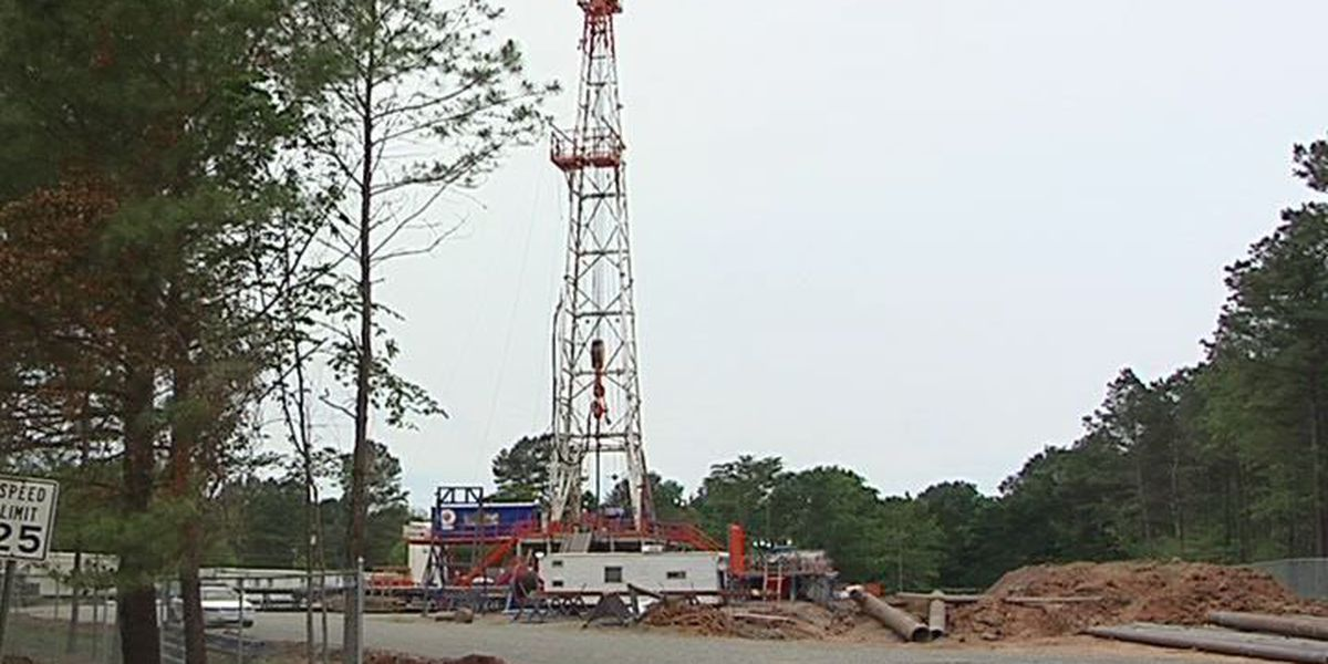 Trial date set for first Louisiana royalty lawsuit against Chesapeake Energy