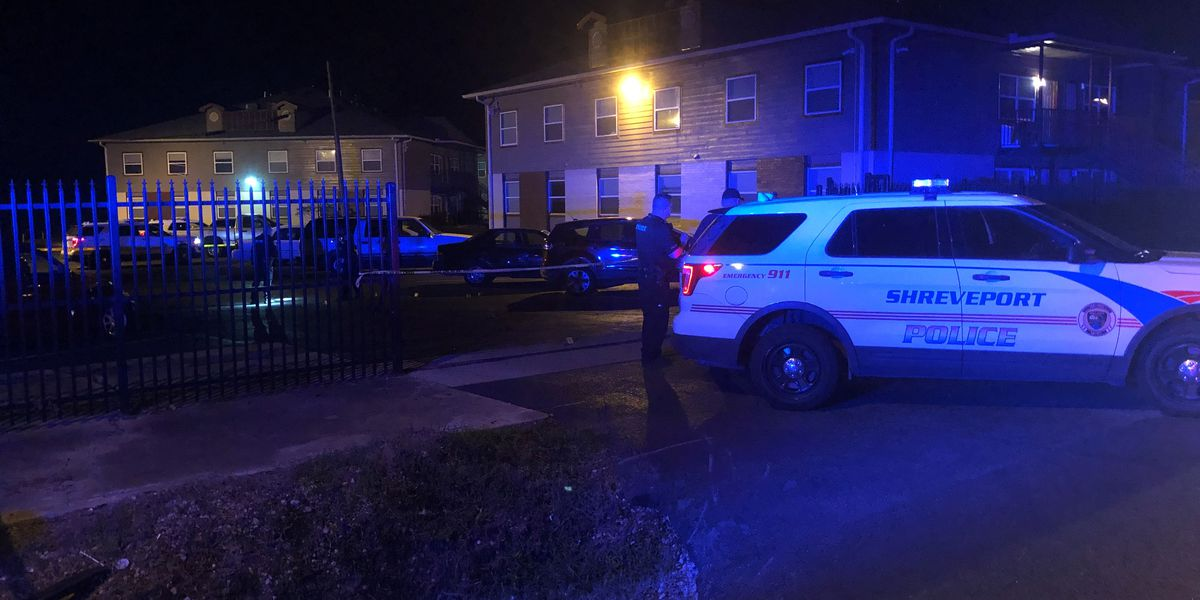 Woman shot at north Shreveport apartment complex; suspects sought