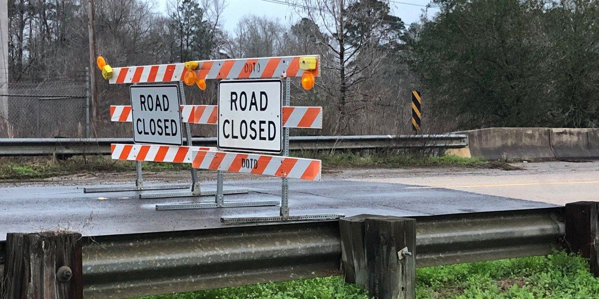 Hwy. 164 reopened in Webster Parish