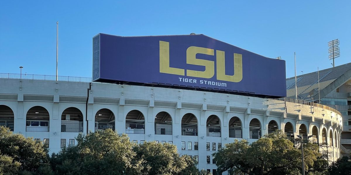 LSU Board discusses leadership and Title IX compliance